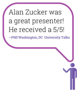 Quote: Great presenter!